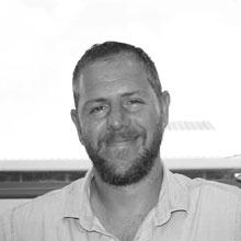 Andrew Priestley