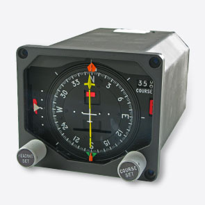 Helicopter Instrument